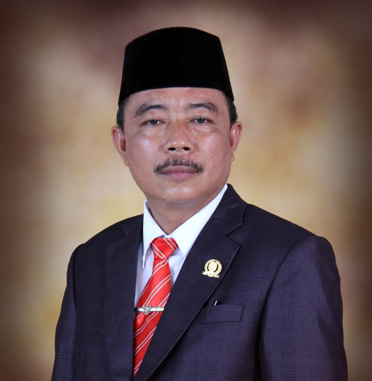 Ketua Komisi III DPRD Parigi Moutong Drs Alfred Tonggiroh.